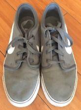 Nike TOKI LOW TXT Cool Gray/White 555-272-091 Size 7.5