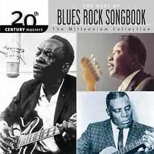 1 CENT CD VA - Blues-Rock Songbook: 20th Century Masters muddy waters