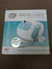 RIO SALON LAHS3000 LASER HAIR REMOVER - Never been used