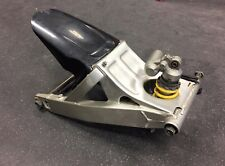 2001 Yamaha YZF R6 Swing arm and Monoshock  OEM