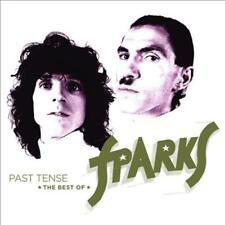 SPARKS - PAST TENSE (3 CD) NEW CD
