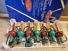 Anoma Christmas Electrified Bubble Lights Tree Garland ~ ALL WORKING