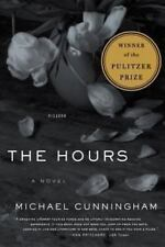 The Hours: a novel, by Michael Cunningham. Picador/ 1999 Softcover