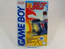 F-1 RACE BUNDLE INCLUDES FOUR PLAYER ADAPTER GAME BOY GB GBC GBA PAL COMPLETO