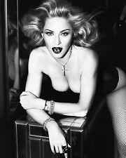 "Madonna 10"" x 8"" Photograph no 25"