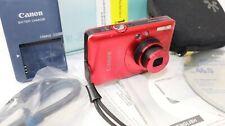 Canon PowerShot Digital IXUS 100 IS Digital ELPH SD780 IS12.1MP