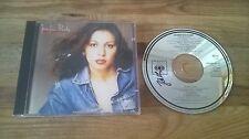 CD Pop Jennifer Rush - Same / Untitled (10 Song) CBS JAPAN