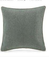 Galleria Brown Croscill  Euro Pillow Sham