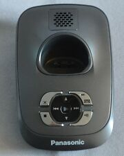 Panasonic KX-TG7521 KX-TG7512 KX-TG7522 Main Charger Base KX-TG7521E PNGT4510YA
