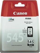 Canon PG-545 Original Tintenpatrone - Schwarz (8287B001)