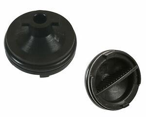 Engine Oil Pan Sump Drain Plug Bung with Seal - Citroen C4, C5, Dispatch, DS4