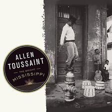 ALLEN TOUSSAINT : BRIGHT MISSISSIPPI  (180g Double LP Vinyl) sealed