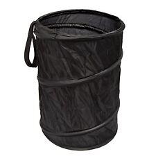 Large Collapsible Car Bin Mini Trash Garbage Rubbish Hang Waste Basket Foldable