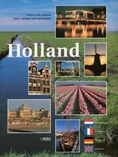 Holland - Rebo Production - Anglais / Néerlandais / Allemand / Français