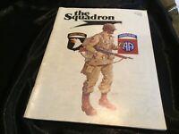 The Squadron  Magazine - Winter, 1972