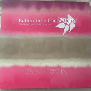 Harlequin - Kallianthi