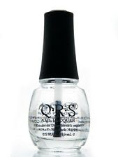 QRS BEAUTY NPT50 Q-Nail polish Top Coat
