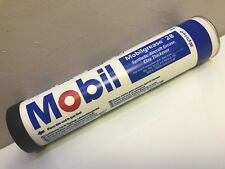 MOBIL 28 SYNTHETIC AIRCRAFT HI PERFORMANCE GREASE Mil Spec 13.7oz W/ Certs