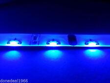 Carcasas, pegatinas y adhesivos luz LED azul para ordenadores