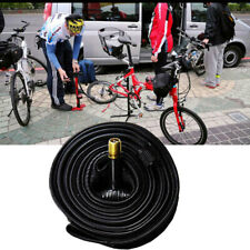 "1 x 20"" inch Bike Inner Tube 20 x 1.75 - 2.125 Bicycle Rubber Tire Into BMX lkj"
