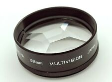 HOYA 49mm 5F MultiVision Filter  in EXCELLENT condition