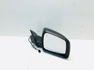 2011-2017 Dodge Durango RUGGED BROWN HEATED RIGHT PASSENGER SIDE VIEW MIRROR OEM