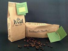Caffè FUSARI BIOLOGICO  250 g in GRANI - miscela