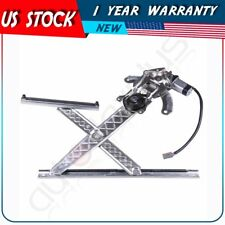 New Power Window Regulator fits Ford F150 F250 Truck Front Left With Motor