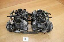 Yamaha XVZ12 XVZ1200 47G 83-86 Vergaser an Bastler 336-164