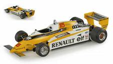 Renault re20 turbo n.15 1980 jean pierre jabouille formula 1 gp replicas 1:18