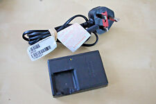 Olympus LI-41C Batería Cargador de red oficial Inc Red de plomo.