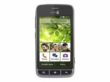 New Doro Liberto 820 Mini Black (Unlocked) Smartphone 3G Top Selling UK SELLER