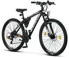 26, 27.5, 29 Zoll Mountainbike Aluminium 21 Gang Scheibenbremse Jungen Mädchen
