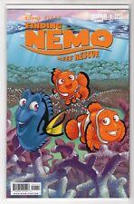 Disney Pixar Finding Nemo Reef Rescue Issue #1 Boom! Comics (1st Print) NM