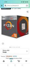 Processore Ryzen 5 3400g Con Schede Grafiche Vega 11 Integrata