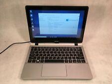 "Acer Aspire V3-112P 11.6"" Laptop Intel N2940 1.83GHz 4GB RAM 320GB Win 10 - RR"