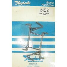 Raybestos H5428-2 Disc Brake Anti-Rattle Clip