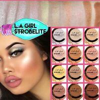 LA Girl Strobe Lite Strobing Powder Highlight Shimmer Face Makeup Cheeks Blush