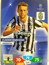 Adrenalyn XL Champions League 13/14 - Claudio Marchisio - Juventus