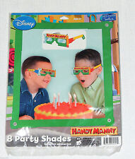 HANDY MANNY     8-PARTY SHADES PARTY SUPPLIES