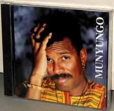VTL (VITAL) Audiophile CD VM 002: Munyungo Jackson - MUNYUNGO - OOP USA 1991 SS