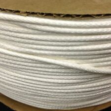 19 yd 5/32 Firm Welt Cord Piping  RTEX white cellulose filler  upholstery sewing