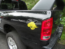 dodge rumble bee super bee decals pair any color dodge ram 1500 cheapest on eBay