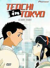 Tenchi in Tokyo, Vol. 1: A New Start DVD