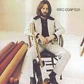 Eric Clapton : Eric Clapton Rock 1 Disc Cd