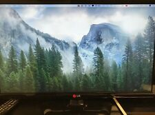 "LG Electronics 24LB4510 - 24"" LED HD TV Monitor - 720p - 60 Hz ~ SMOKE FREE HOME"