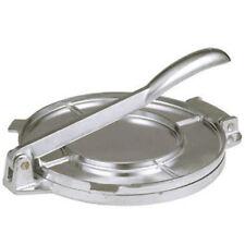 JD Europa 8 Pulgadas//20cm de hierro fundido pesado Tortilla Prensa-Pre experimentados.