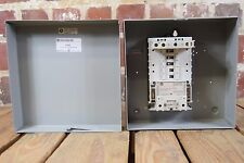 GE CR460B Lighting Contractor CR463L20AJA10A0 Type 1 Enclosure