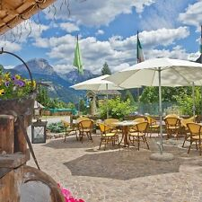 8 Tage 4* Wellness & Spa Hotel Pineta Arabba-Marmolata Dolomiten Ski Bike Urlaub