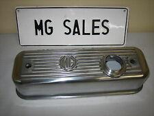 224-508 GAC4069P  MG MGA/MGB ALLOY ROCKER COVER